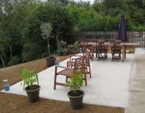 Jardin et terrasse 001