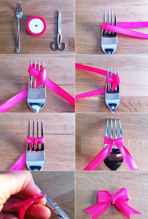 Noeud fourchette