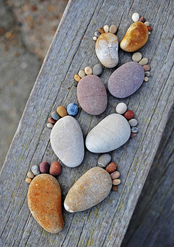 Stone-Footprints-land-art-Iain-Blake-8