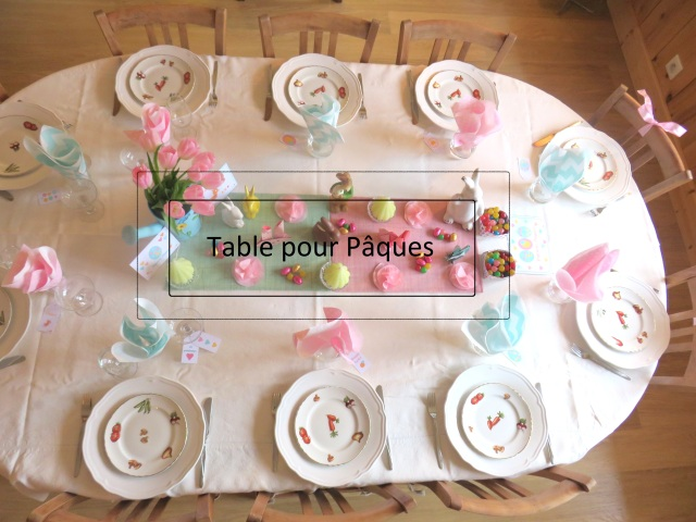 Table - Copie